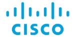 Cisco 150x75
