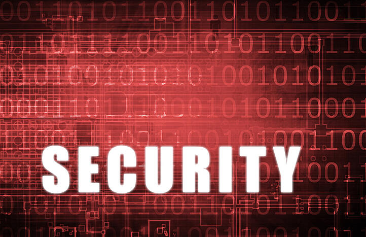 IT security news from Apogee