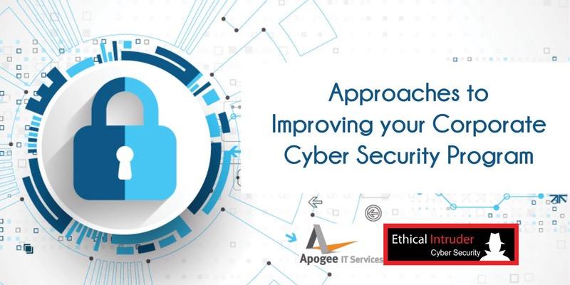 Lock representing cyber security