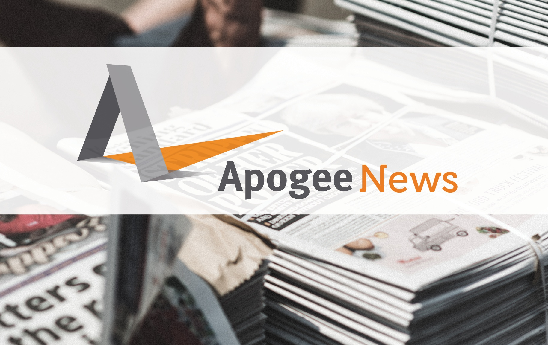 Apogee Recognized as Top Managed IT Services Provider Worldwide