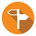 IT Roadmapping icon