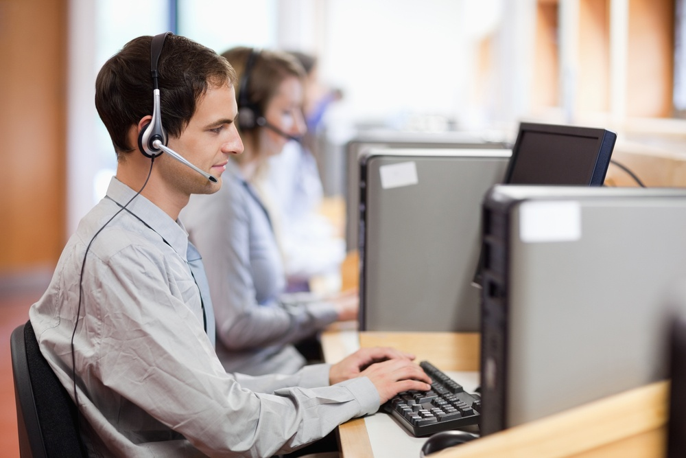Countering Downtime with a Responsive Remote Help Desk