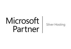 Microsoft Partner Silver Hosting